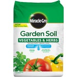 Miracle-Gro Vegetable & Herb Garden Soil