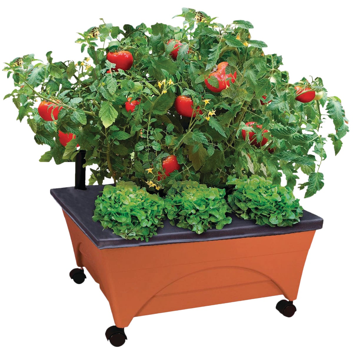 20X24 PATIO BOX PLANTER - 2340 by Emsco Group
