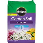 Miracle-Gro Flower Garden Soil