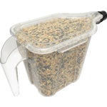 More Birds SureFill 3-In-1 Bird Feed Tote