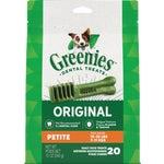 Greenies Dental Chew Dog Treat