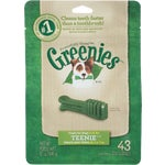 Greenies Dental Chew Dog Treat