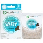 Stay Away Natural Moth Repellent Refill Pouch