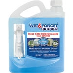 Wet And Forget Moss, Mildew, Algae, & Mold Stain Remover