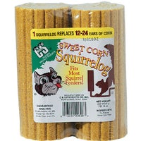 C&S Replacement Log Squirrel Food, 608