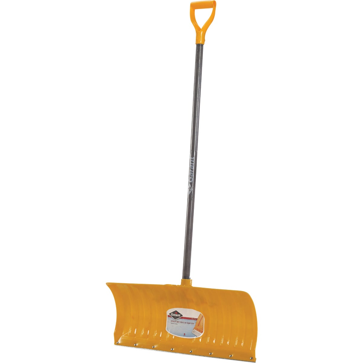 "26"" POLY SNOW PUSHER - APP26KDRU by Garant Div"