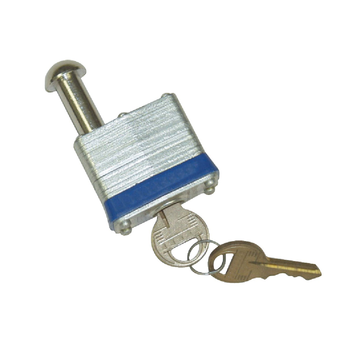GATE PIN LOCK