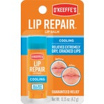 O'Keeffe's Cooling Relief Lip Balm