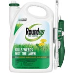Roundup For Lawns Northern Formula Weed Killer
