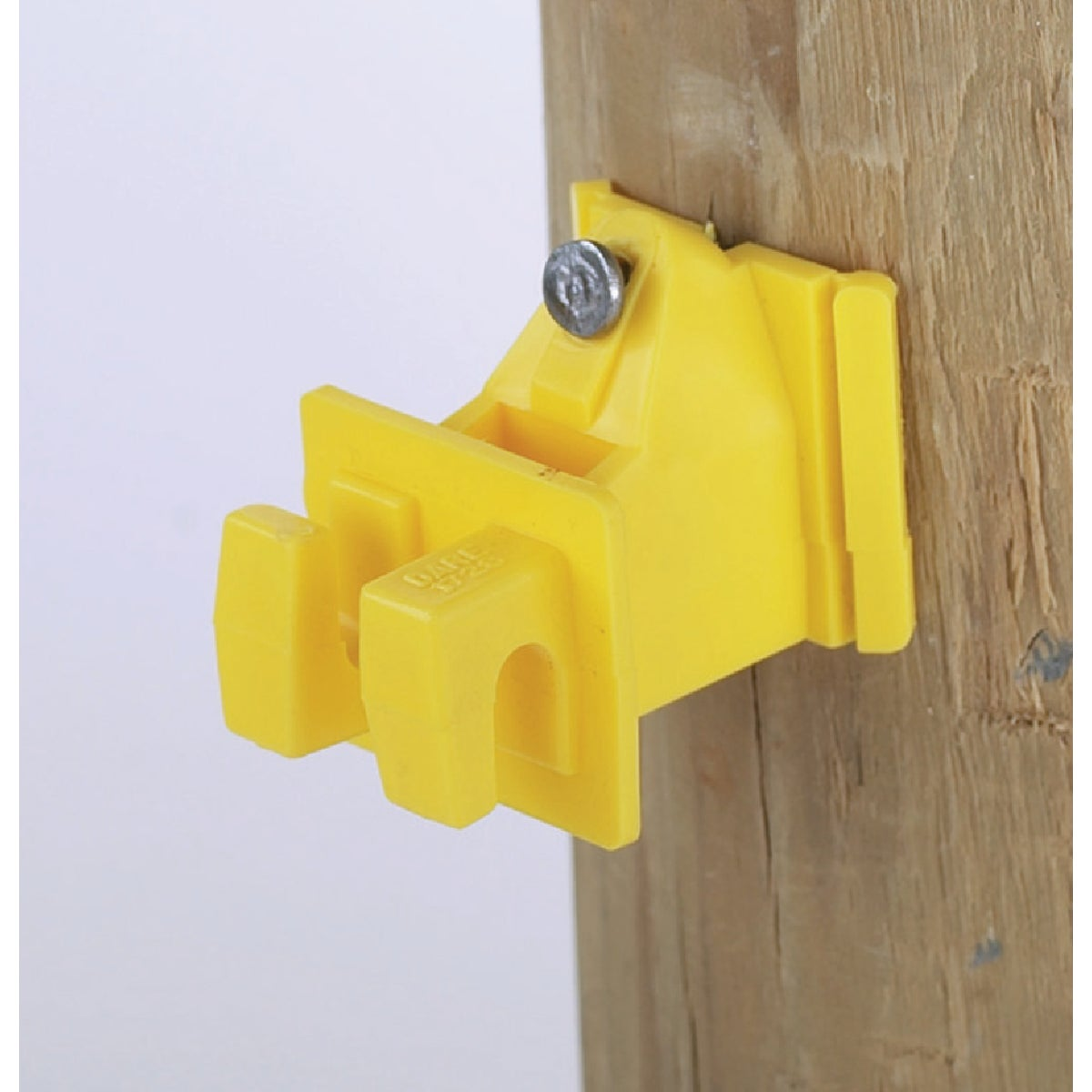 SNUG WOOD POST INSULATOR - 1728-25 by Dare Products Inc