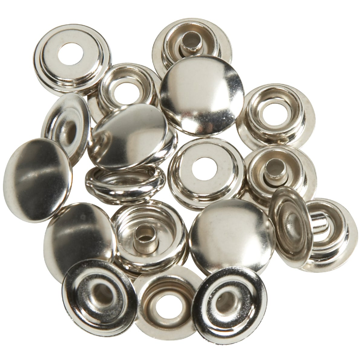 Grommets and Snap Fasteners Jugenheimer Ind Supplies - Page 1