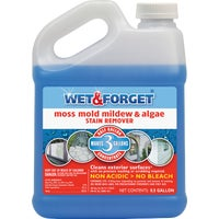 Wet and Forget .5 G MILDW STAIN REMOVER 800003