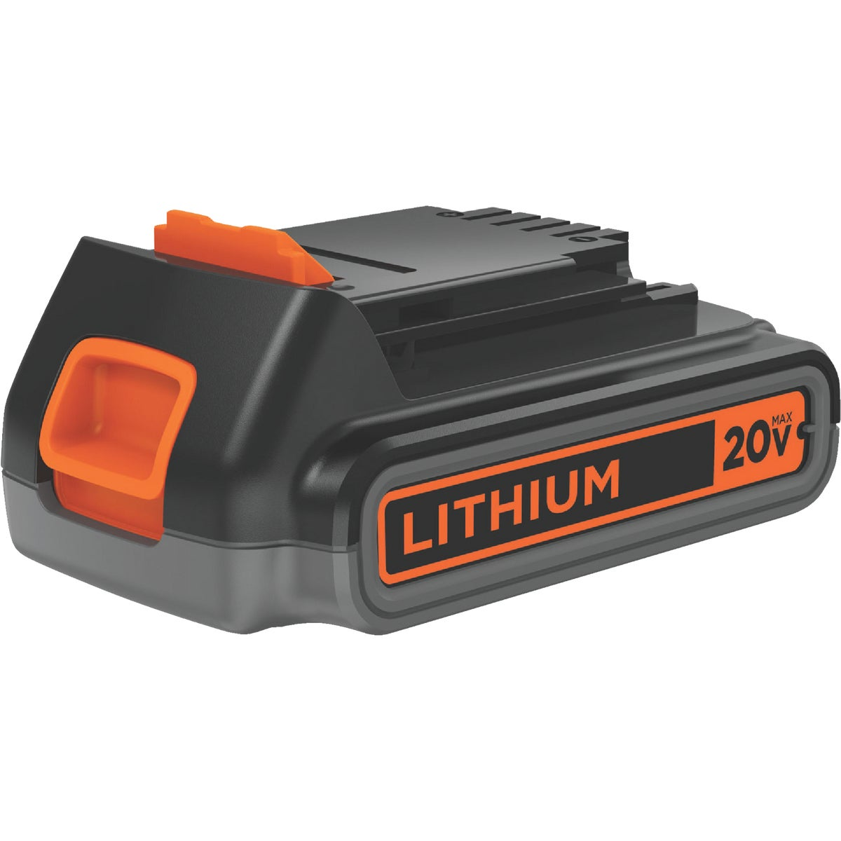 20V LITHIUM ION BATTERY - LBXR2020-OPE by Black & Decker
