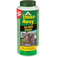 Shake Away Organic Small Critter Repellent, 2852228