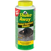 Shake Away Organic Rodent Repellent, 2853338