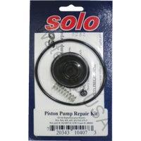 Piston Pump Repair Kit, 0610407-K