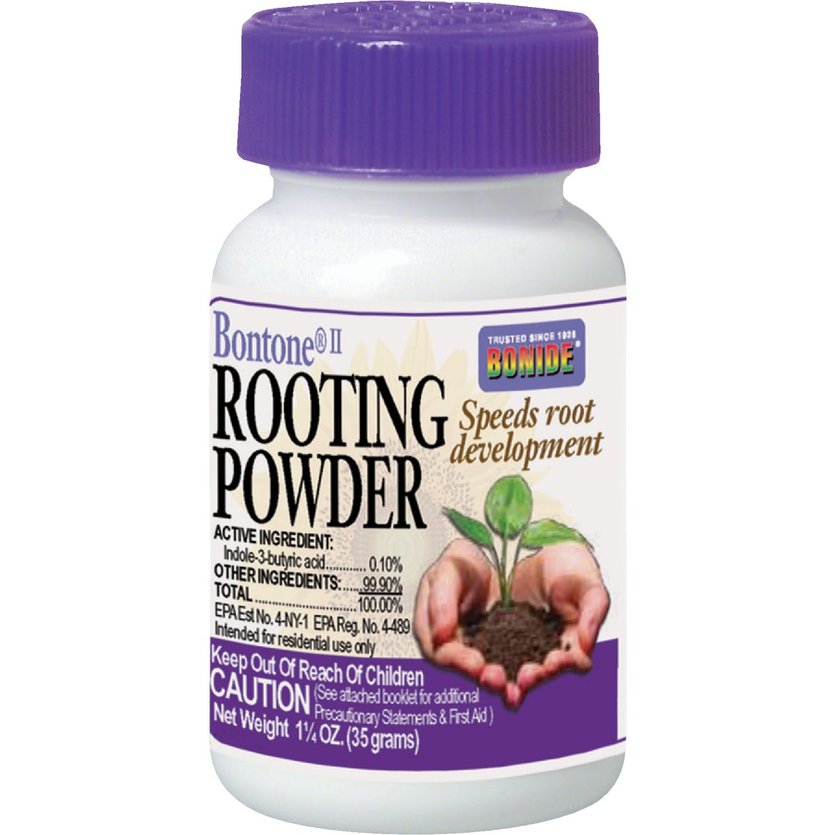 1.25 OZ ROOT PWDR - 925 by Bonide
