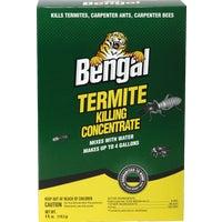 Bengal Products, Inc 4OZ CONC KILLER TERMITE 33500