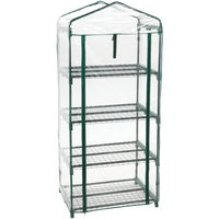 Gardman USA MINI PORTABLE GREENHOUSE R687