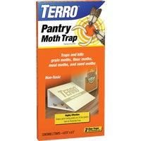 Senoret Chemical 2 PK PANTRY MOTH TRAP 2900