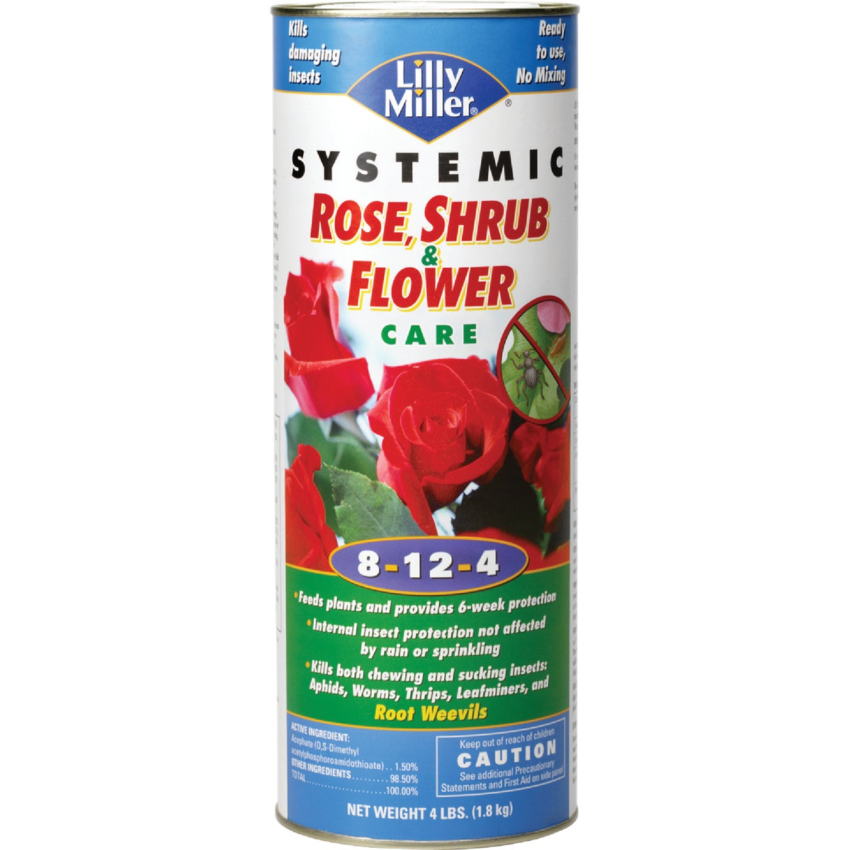 4LB SYSTEMIC ROSE FOOD - 100099278 by Excel Marketing