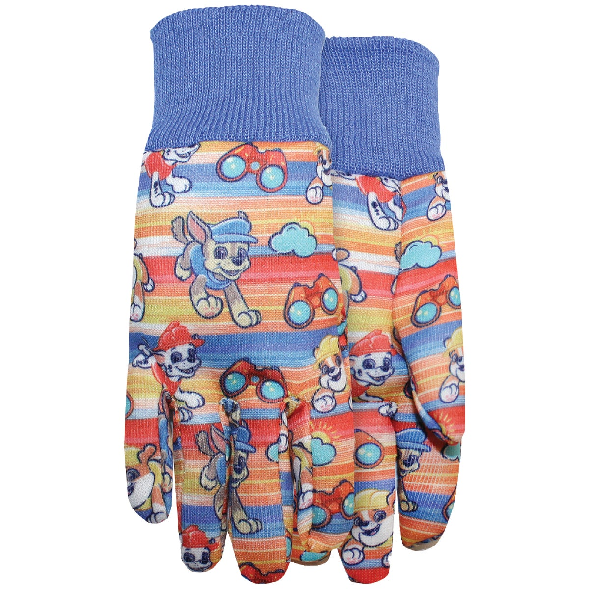 CARS JERSEY GLOVE - CR102K-K-00 by Midwest Quality Glov