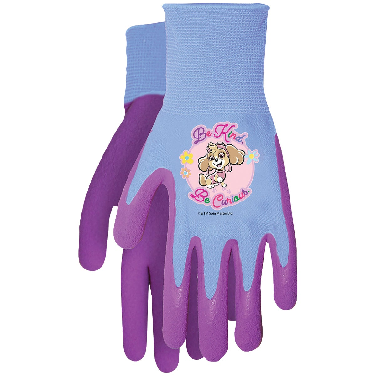 PRINCESS CANVAS GLOVE