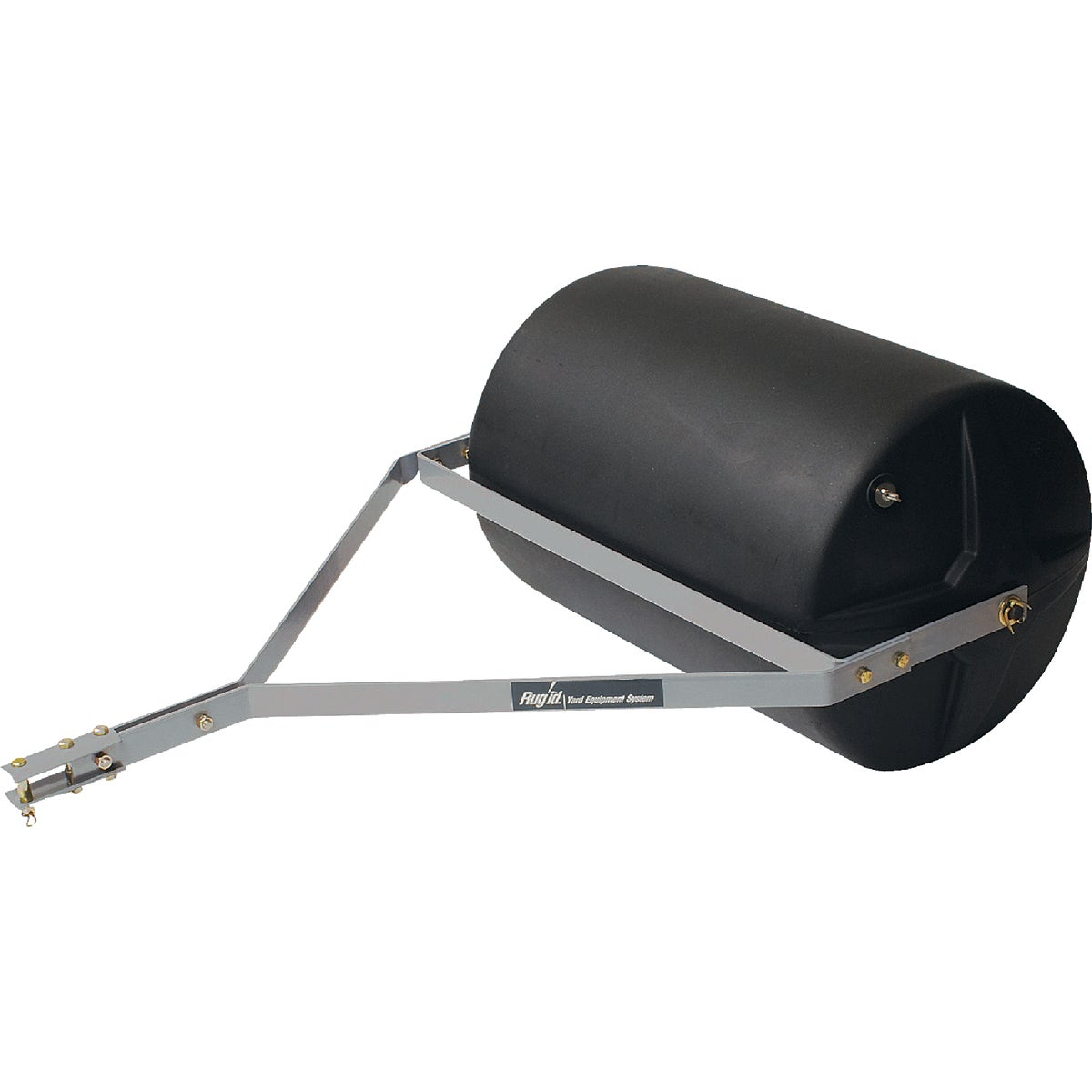 18X24 POLY LAWN ROLLER - PLR1824 by Precision Prod Inc