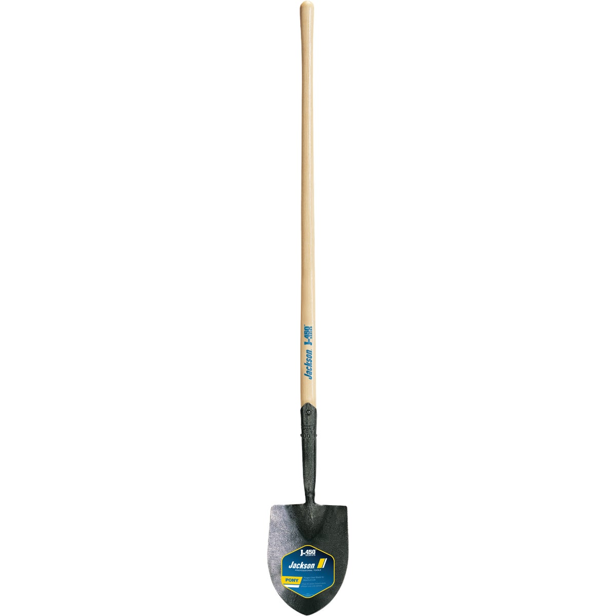 IRRIGATION SHOVEL