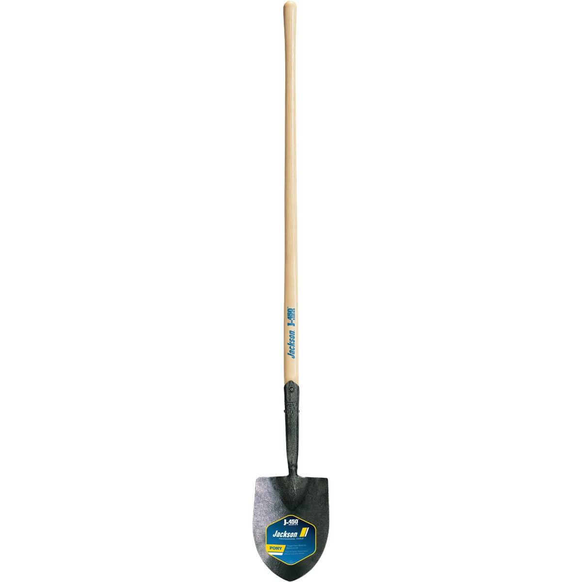 Irrigation Shovel