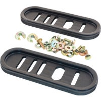 Arnold Universal Snow Blower Slide Shoe Kit, 490-241-0010