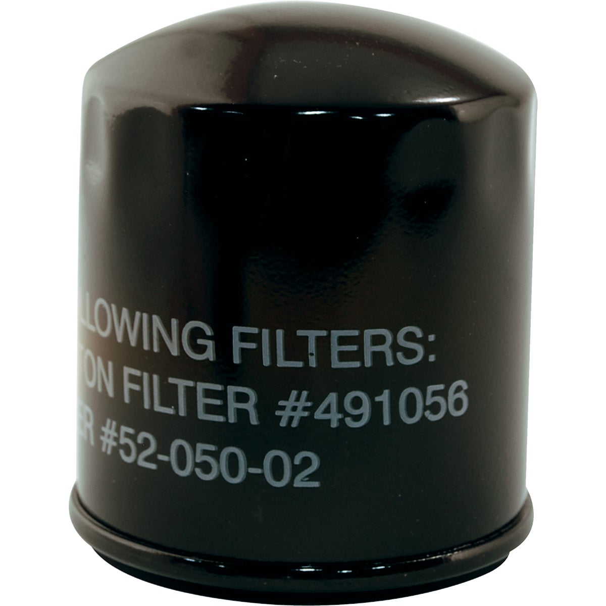 KOHLER/B&S OIL FILTER - 5205002SIC by Arnold Corp