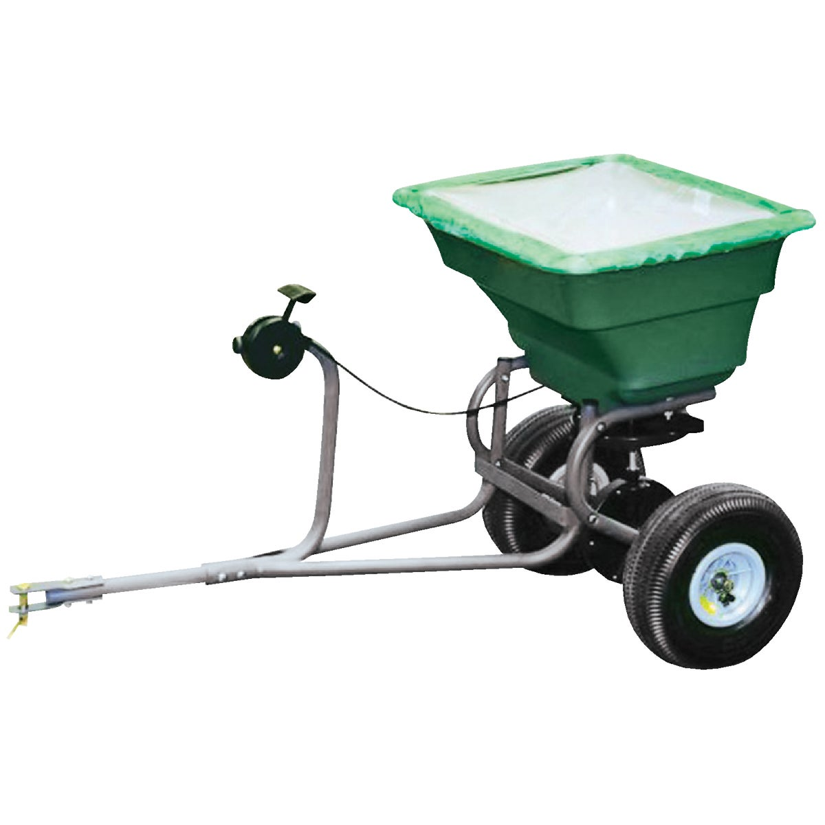 75LB TOW SPREADER - TBS4000PRCGY by Precision Prod Inc