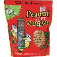 C&S Nuggets Wild Bird Suet, 06105