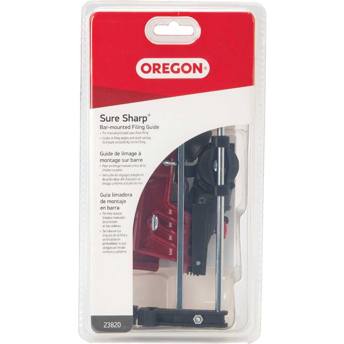 CLAMP ON SURE SHARP - 23820 by Oregon Cutting Systm