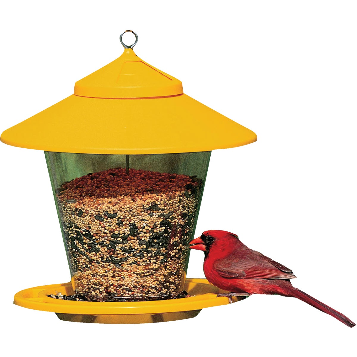 GRANARY BIRD FEEDER - 6231 by Kay Home Products
