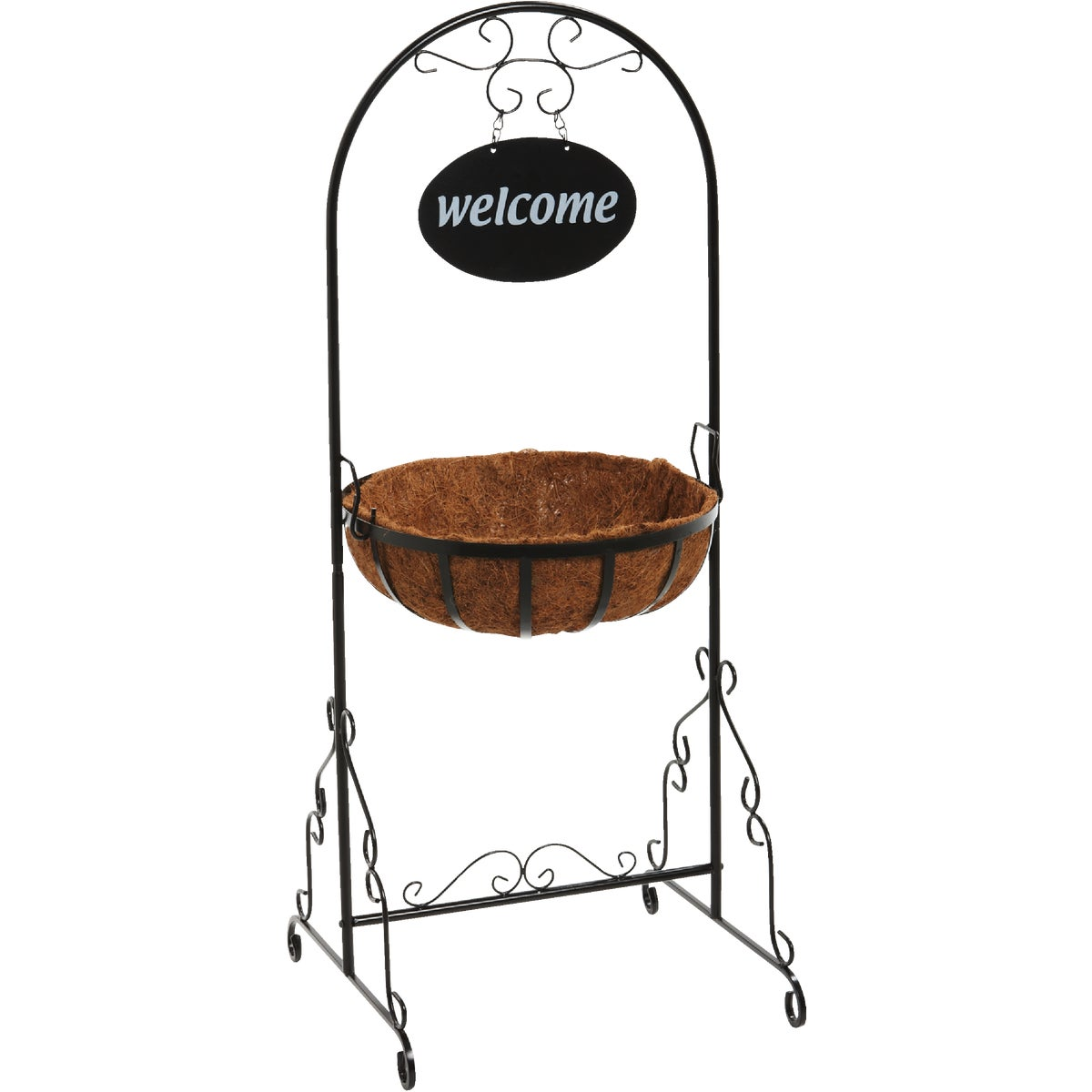 WELCOME PLANTER - FP1110 by Do it Best