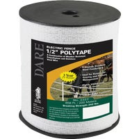 Dare Prod. .5 200M POLY FENCE TAPE 2327
