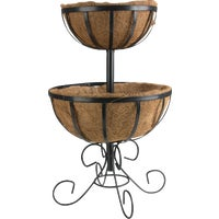 Do it Best Imports 2 TIER PLANTER STAND FP802