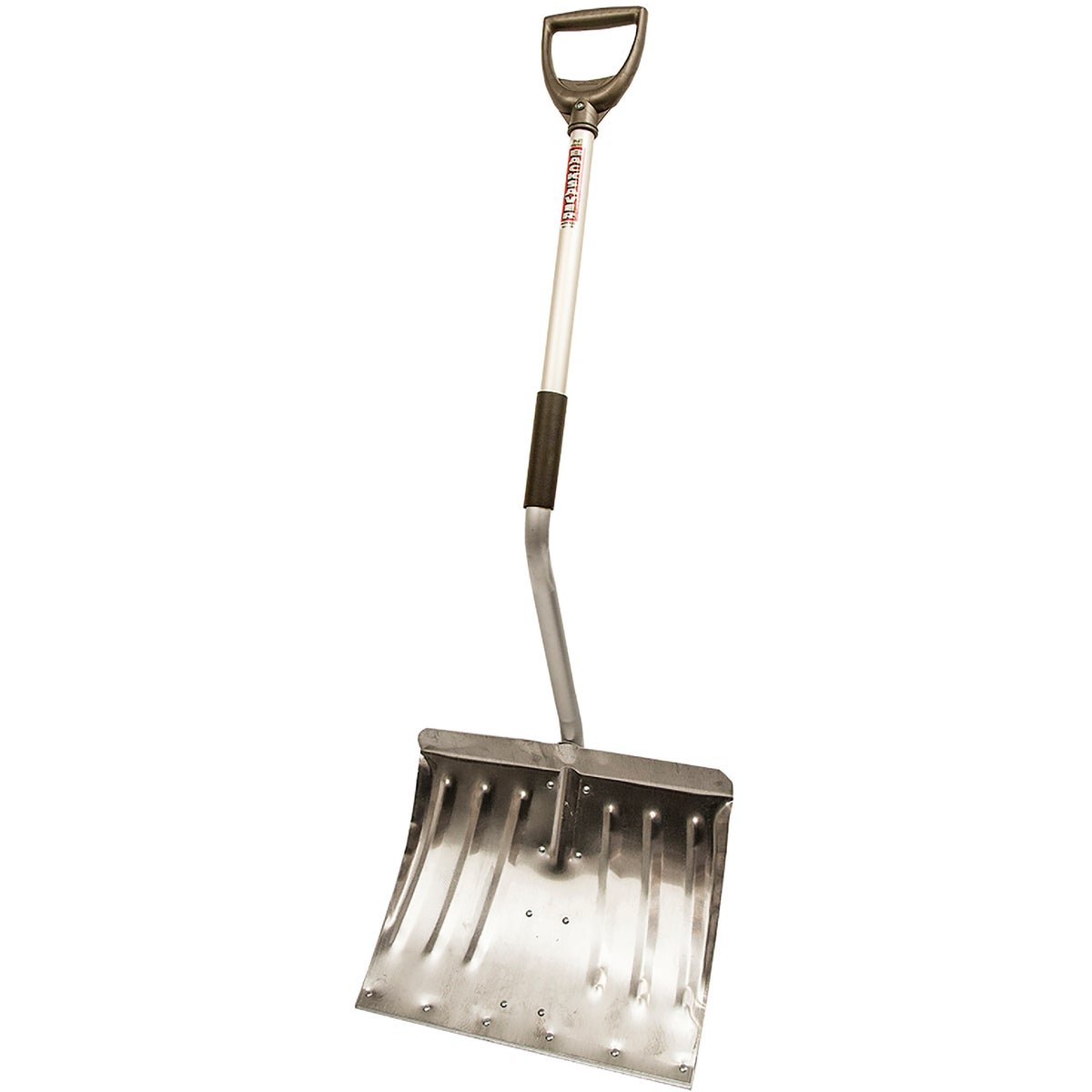 BENT HANDLE SNOW SHOVEL - 22BS-S by Rugg Manufacturing