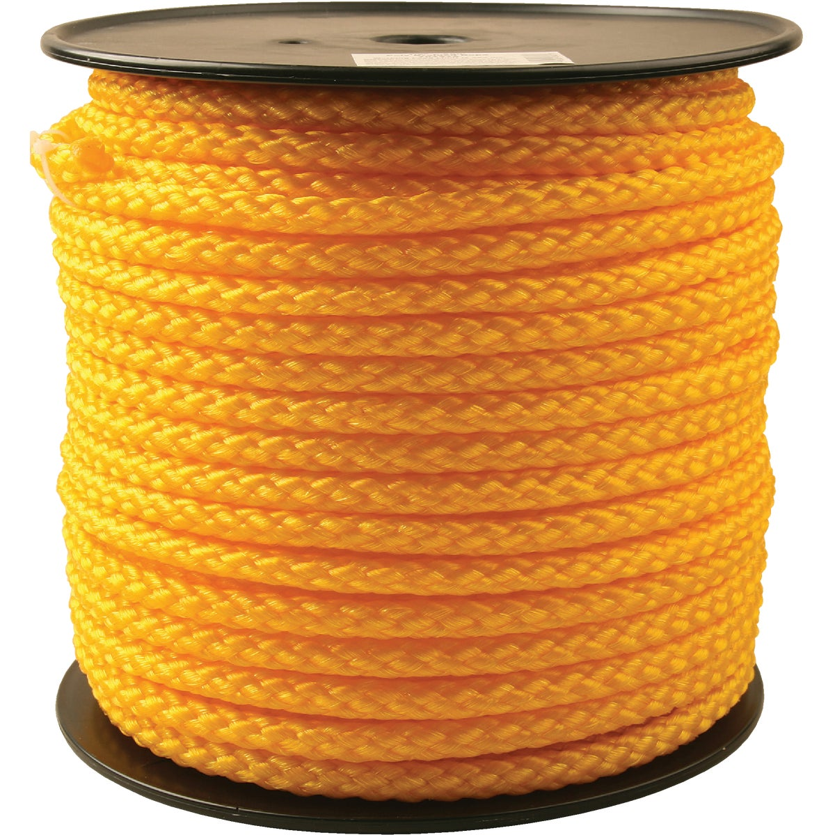 "1/2""X250'POLY BRAID ROPE"