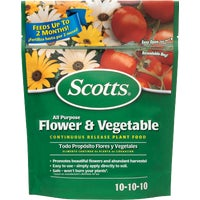 The Scotts Co. 3LB ALL-PURPOSE FOOD 1009001