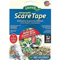 Gardeneer Holographic Scare Tape Bird Deterrent Tape, HST-100