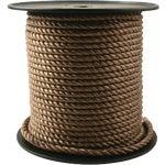Twisted Unmanila Bulk Rope