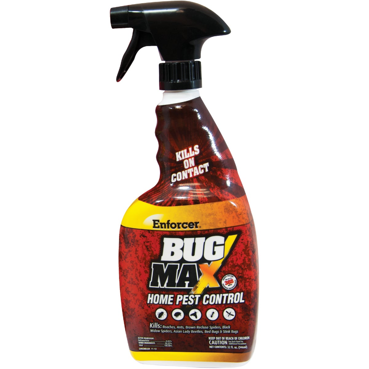 32OZ HOME PEST CONTROL - EBM32 by Zep Enforcer Inc