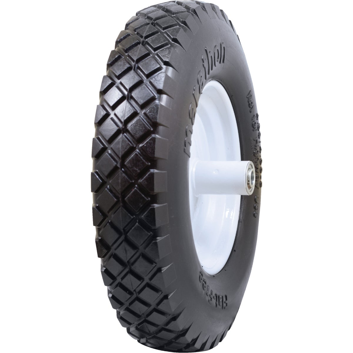 WHEELBARROW TIRE - 00047 by Marathon Industries