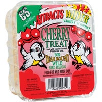 C. & S. Prod. CHERRY TREAT SUET 12535