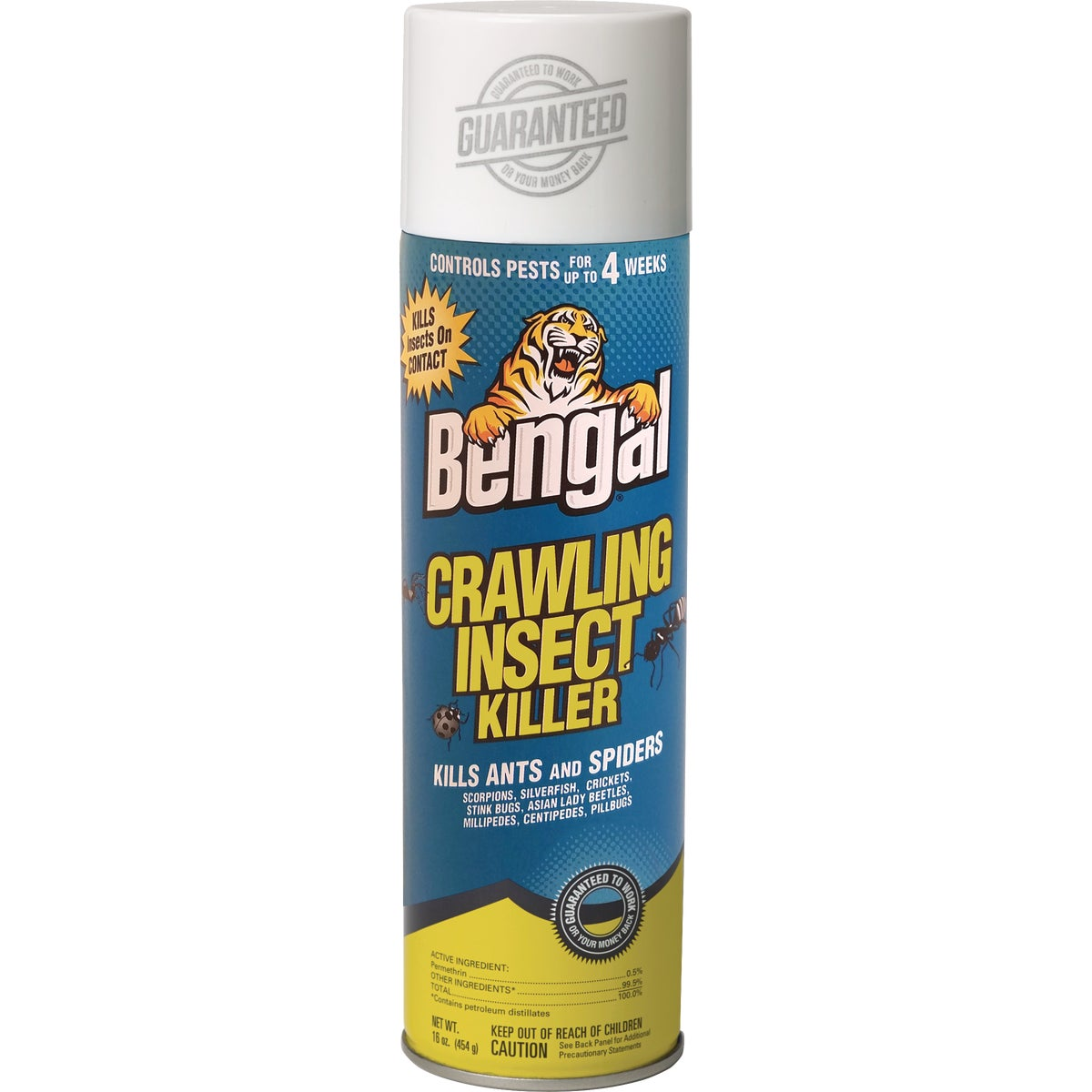 Bengal Products, Inc ANT & SPIDER KILLER 93630