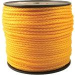 Polypropylene Braided Bulk Rope
