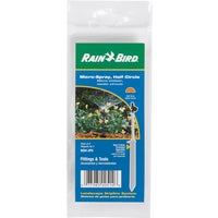 Rain Bird Micro-Spray Nozzle, MSH2PKS